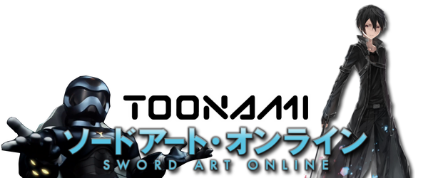 Sword Art Online on Toonami